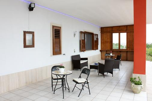 Arcobaleno B&B - Gioia del Colle - Outdoors view