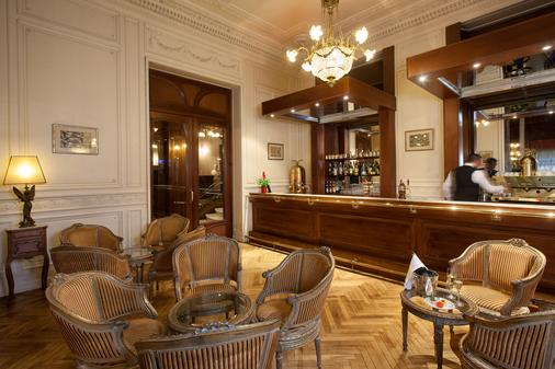 Grand Hotel Moderne - Lourdes - Ruoka