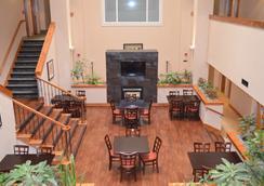 La Quinta Inn & Suites by Wyndham Moscow Pullman - Moscow - Lobby