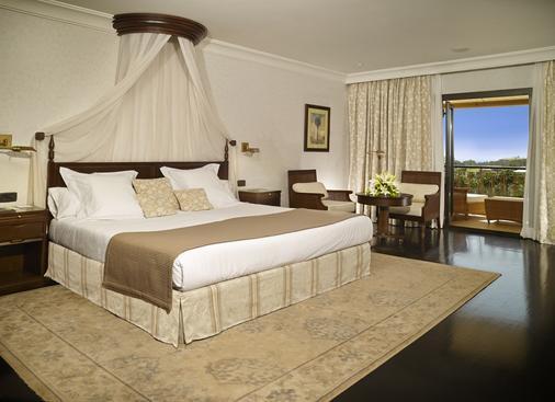 Hotel Las Madrigueras - Arona - Makuuhuone