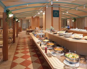 Kansai Airport Washington Hotel - Izumisano - Restaurant