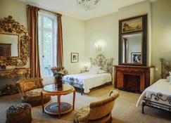 Grand Hotel Nord-Pinus - Αρλ - Κρεβατοκάμαρα