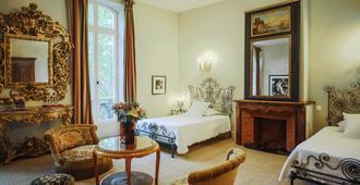 Grand Hotel Nord-Pinus - Arles - Makuuhuone