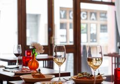 Grand Hotel Nord-Pinus - Arles - Bar