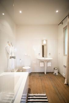 Grand Hotel Nord-pinus - Arles - Kylpyhuone