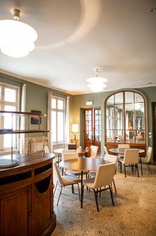 Grand Hotel Nord-pinus - Arles - Ruokailuhuone