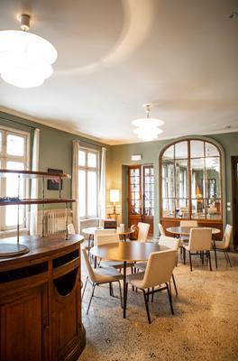 Grand Hotel Nord-Pinus - Arles - Dining room