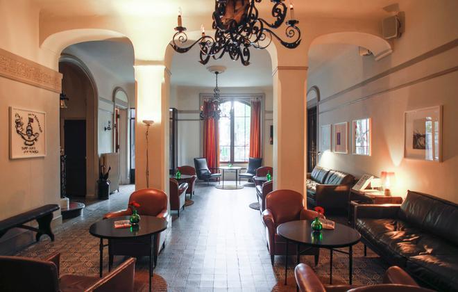 Grand Hotel Nord-Pinus - Arles - Lounge