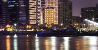 Al Bandar Rotana - Creek - Dubai