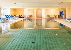 Nordseehotel Freese - Juist - Piscina