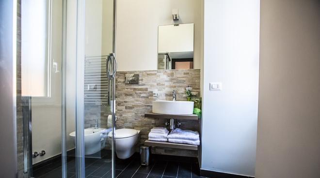 San Pietro Leisure And Luxury - Rome - Bathroom
