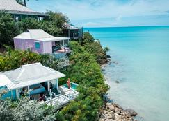 Cocobay Resort - Adults Only - Johnsons Point - Gebäude
