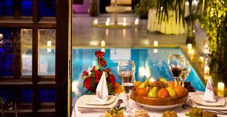 什赫拉薩宮酒店 - 非斯 - 非斯 - 建築
