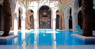 Palais Sheherazade & Spa - Fez - Pool