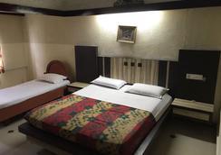 Raj Residency - Chennai - Bedroom