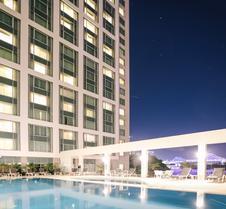 Stamford Plaza Brisbane