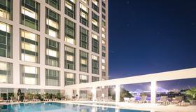 Stamford Plaza Brisbane - Brisbane - Toà nhà
