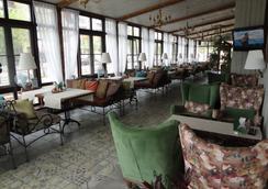 Rybinsk - Rybinsk - Lounge