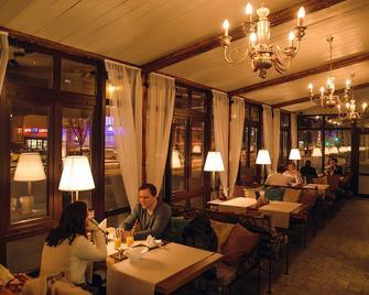 Rybinsk - Rybinsk - Restaurant