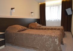 Rybinsk - Rybinsk - Bedroom