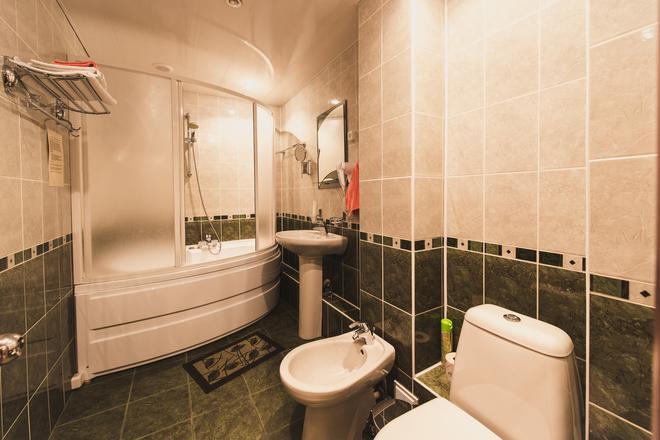 Rybinsk - Rybinsk - Bathroom