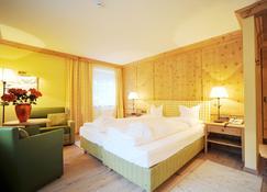 Thermal Badhotel Kirchler - Tux - Habitación