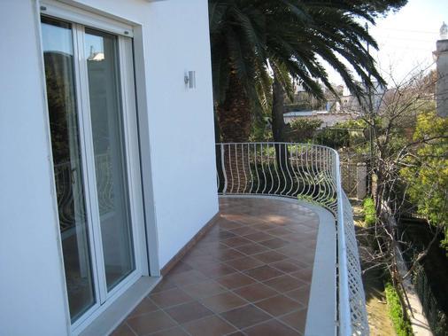 B&B Il Sogno - Anacapri - Balcony