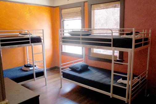 Hostel On 3rd - San Diego - Makuuhuone