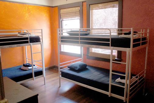 Hostel On 3rd - San Diego - Bedroom