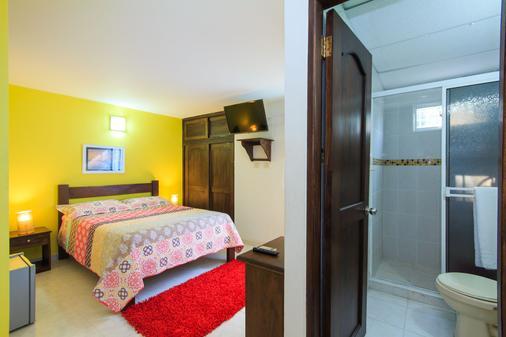 皇家公園青年旅舍 - 聖瑪爾塔 - 聖瑪爾塔 - 臥室