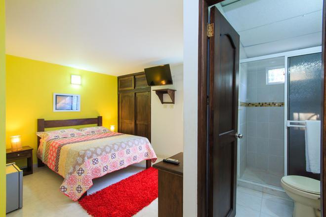 Hotel Marovi - Santa Marta - Bedroom
