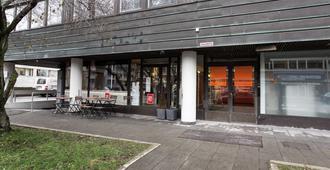 Forenom Aparthotel Helsinki Herttoniemi - Helsinki