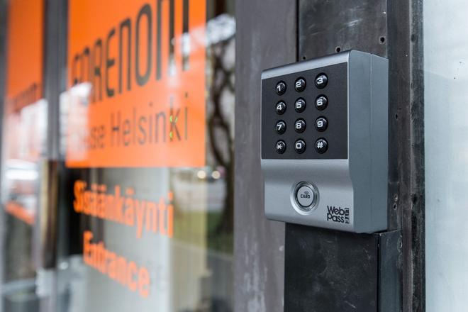 赫爾辛基赫東尼耶米弗雷農公寓式酒店 - 赫爾辛基 - 赫爾辛基 - 建築