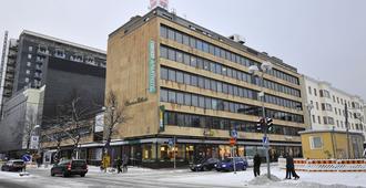 Forenom Aparthotel Oulu - Oulu