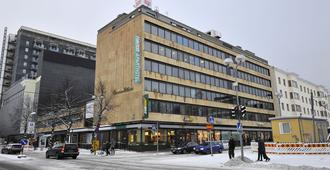 Forenom Aparthotel Oulu - Uleåborg