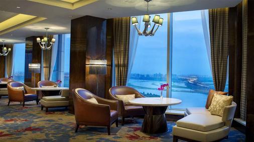 JW Marriott Hotel Harbin River North - Harbin - Baari