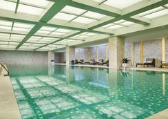 JW Marriott Hotel Harbin River North - Harbin - Uima-allas