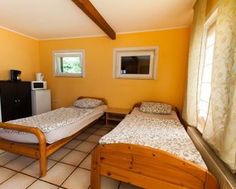 Pension bei Burg Bachem - Frechen - Bedroom