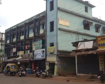 Central Lodge - Bhatkal - Building