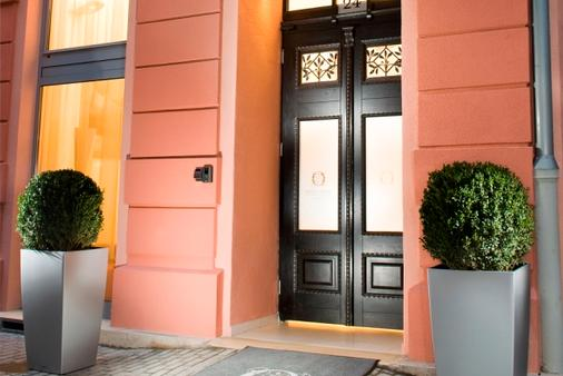 Opera Garden Hotel & Apartments - Βουδαπέστη - Κτίριο