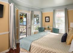 Bayfront Marin House - St. Augustine - Quarto