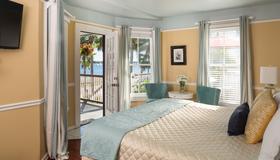 Bayfront Marin House - St. Augustine - Makuuhuone