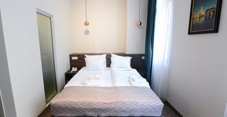 Hotel Cara 1928 - Skopje - Bedroom