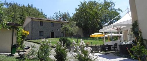 Agriturismo La Ferraia - Cagli - Building
