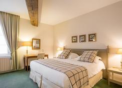 Maison Lameloise - Chagny - Bedroom