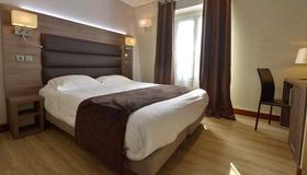 Hotel Renoir Saint Germain - Paris - Bedroom