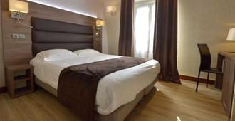 Hotel Renoir Saint Germain - Paris - Phòng ngủ
