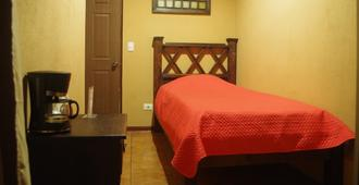 Melrost Airport Bed & Breakfast - Alajuela