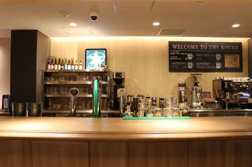 Emblem Hostel Nishiarai - Τόκιο - Bar