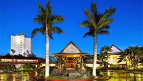 Catamaran Resort Hotel and Spa - San Diego - Bygning